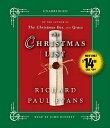 The Christmas List CHRISTMAS LIST 5D [ Richard Paul Evans ]