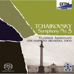 チャイコフスキー – 交響曲 第4番 ヘ短調 作品36 (ウラディーミル・アシュケナージ)