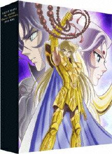 Knights Of The Zodiac dvd DVD-BOX