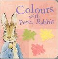 Colours with Peter Rabbit [洋書]