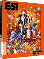 あんさんぶるスターズ! Blu-ray 01 (特装限定版)【Blu-ray】