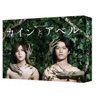 カインとアベル Blu-ray BOX【Blu-ray】