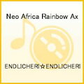Neo Africa Rainbow Ax