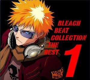【送料無料】ブリーチ・ビート・コレクション ザ・ベスト1