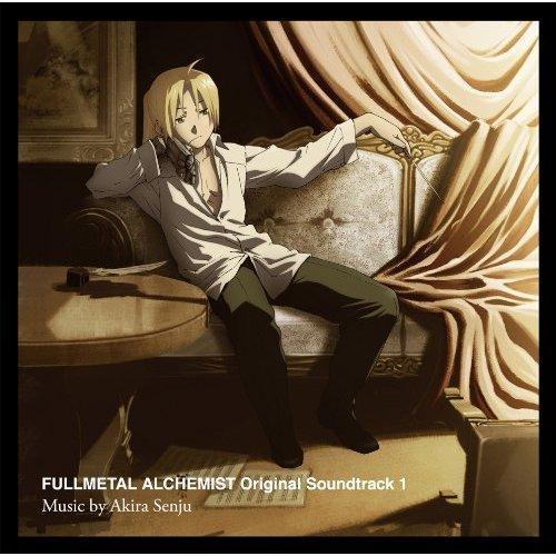 アニメソング, その他  FULLMETAL ALCHEMIST Original Soundtrack 1 ()