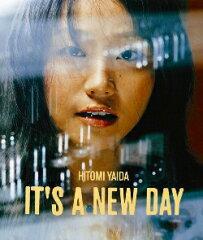 【送料無料】IT'S A NEW DAY(初回限定盤 CD+DVD) [ 矢井田瞳 ]