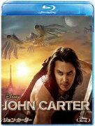 ジョン・カーター【Blu-ray】