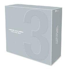 【楽天ブックスならいつでも送料無料】CHAGE and ASKA LIVE DVD BOX 3 [ CHAGE&ASKA ]