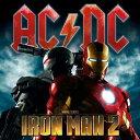 アイアンマン2(デラックス・バージョンCD+DVD)