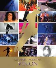【送料無料】マイケル・ジャクソン VISION 【完全生産限定盤】