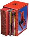 スパイダーマン アメージング・ボックス 【MARVELCorner】
