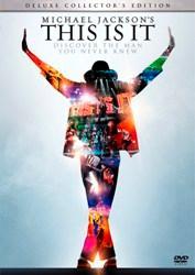 【送料無料】マイケル・ジャクソン THIS IS IT デラックス・コレクターズ・エディション