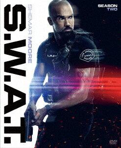 S.W.A.T. シーズン2 BOX