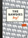 「Boys!」TOUR 2014-2015 -FINAL- at 日本武道館【Blu-ray】 [ THE BAWDIES ]