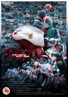 仮面ライダー THE MOVIE 1972-1988 4KリマスターBOX(4K ULTRA HD Blu-ray & Blu-ray Disc 4枚...