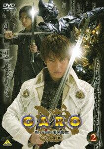 牙狼<GARO> 2画像