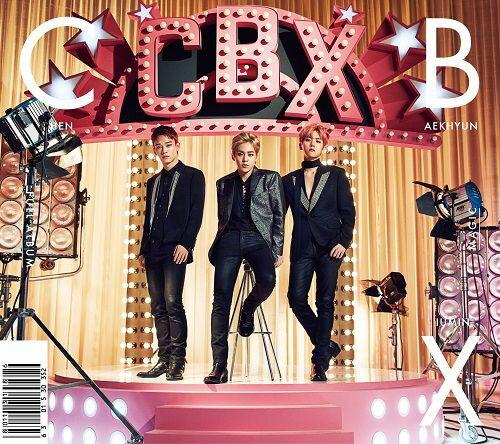 韓国(K-POP)・アジア, その他 MAGIC ( CDDVD) EXO-CBX