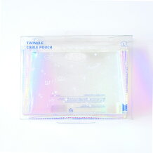 BTS DNA Cable Pouch Large