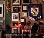 BUMP OF CHICKEN I 【1999-2004】 [ BUMP OF CHICKEN ]