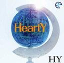 カラオケで人気のラブソング名曲 「HY」の「366日」を収録したCDのジャケット写真。
