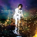 Wonderland (CD+DVD) [ 浦井健治 ]