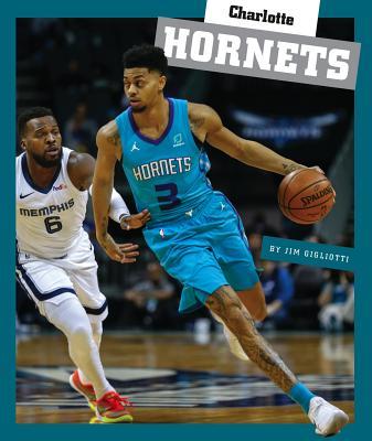 Charlotte Hornets画像