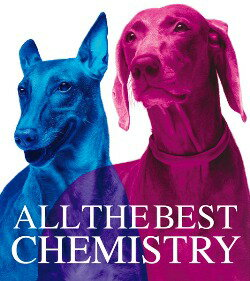 ALL THE BEST[CHEMISTRY]