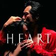 HEART(紙ジャケット仕様) [ 矢沢永吉 ]