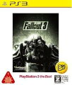 Fallout 3(フォールアウト3) PlayStation3 the Best【CEROレーティング「Z」】