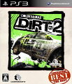 Colin McRae:DiRT2 Codemasters THE BEST PS3版の画像