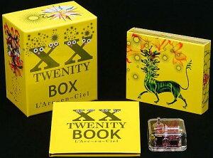 【送料無料】TWENITY BOX(完全生産限定盤)