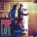 【送料無料】POP LIFE(初回限定CD+DVD)