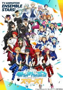 あんさんぶるスターズ! Blu-ray 04 (特装限定版)【Blu-ray】