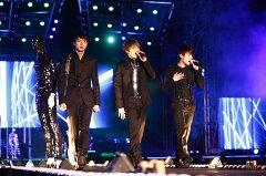 【送料無料】JYJ worldwide concert DVD【完全生産限定版】