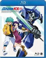 機動戦士ガンダムAGE 第4巻【Blu-ray】