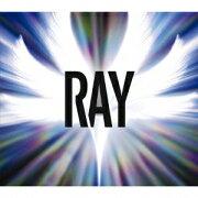 RAY(初回限定盤 CD+DVD)