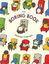 BORING BOOK,THE(H) [ SHINSUKE YOSHITAKE ]