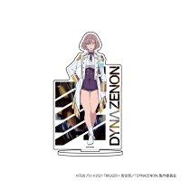 【グッズ】キャラアクリルフィギュア「SSSS.DYNAZENON」09/ムジナ