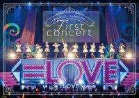 =LOVE 1stコンサート「初めまして、=LOVEです。」 (初回仕様限定盤 ) 【Blu-ray】