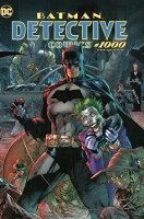 ディテクティブコミックス#1000