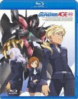 機動戦士ガンダムAGE 第5巻【Blu-ray】