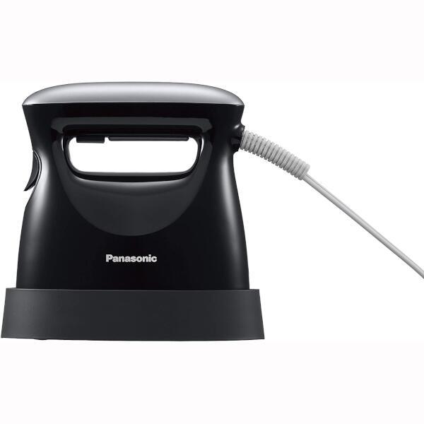 Panasonic 衣類スチーマー NI-FS560-K