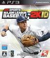 MLB 2K10 PS3版の画像