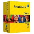 ロゼッタストーン 英語 (アメリカ) レベル1、2&3セット