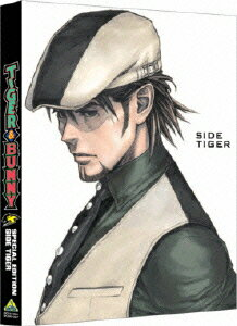 TIGER & BUNNY SPECIAL EDITION SIDE TIGER 【初回限定版】画像