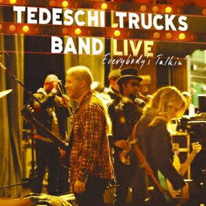 テデスキ・トラックス・バンド