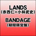 BANDAGE(期間限定盤)