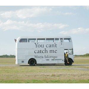 【送料無料】You can't catch me(初回限定2CD)