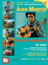 Play Solo Flamenco Guitar with Juan Martin Vol. 1 [With CD and DVD] PLAY SOLO FLAMENCO GUITAR W/J...