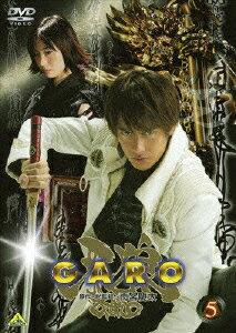 牙狼<GARO> 5画像